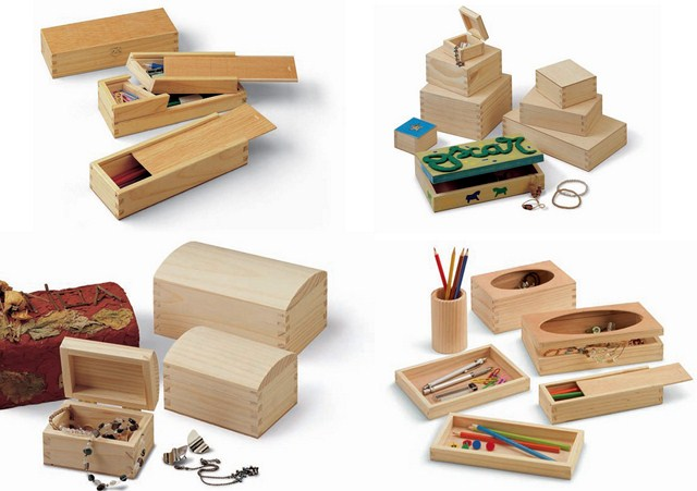 Ecologicos - Trabajos manuales de madera ...